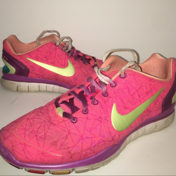chaussures de sport 13098 706bf Nike Free Fit 2 Women's Sneakers